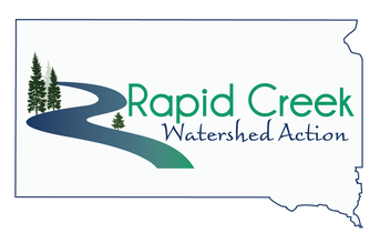 Rapid Creek Watershed Action Logo